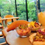 """<span class=""""title"""">京の発酵イタリアンCAMOS@京都/市内~木と緑に溢れる地球に優しいレストラン~</span>"""